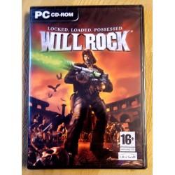 Will Rock (Ubi Soft) - PC