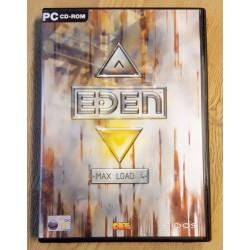 Project Eden (Core Design) - PC