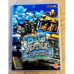 Big Mutha Truckers (Empire Interactive) - PC