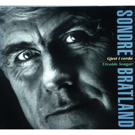 Sondre Bratland- Gjest i verda (CD)