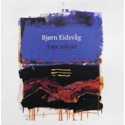 Bjørn Eidsvåg- Tapt uskyld (CD)