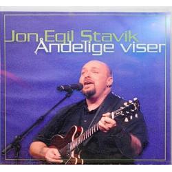 Jon Egil Stavik- Åndelige viser (CD)