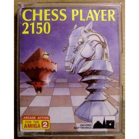 Chess Player 2150