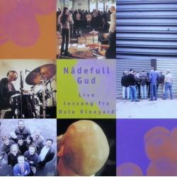 Nådefull Gud (CD)