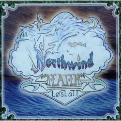 Northwind Teater- Løslatt (CD)