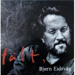 Bjørn Eidsvåg- Tålt (CD)