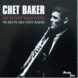 Chet Baker- My Funny Valentine (2 X CD)