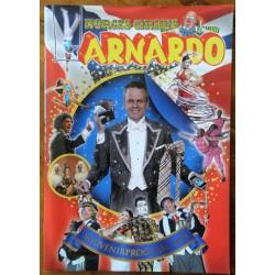 Arnardo- Souvenirprogram 2015