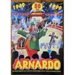 Arnardo- 50 år- 1949- 1999