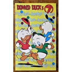 Donald Duck's vitse-hefte nr. 7