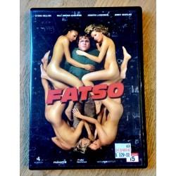 Fatso - DVD