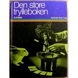 Ib Permin: Den store trylleboken
