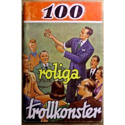 100 roliga trollkonster