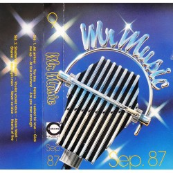 Mr Music sep. 87