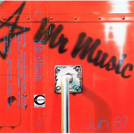 Mr Music Jun. 1987