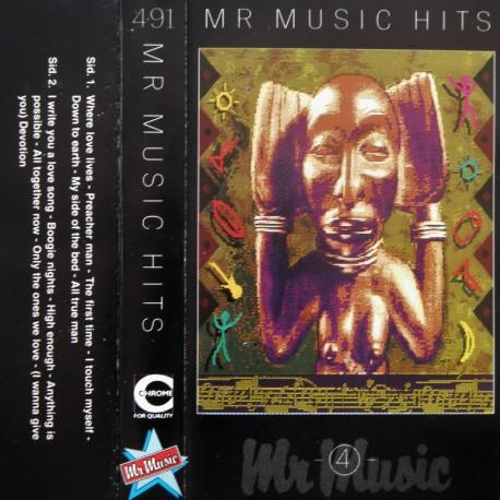 Mr Music Hits- Nr. 4- 1991