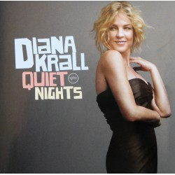 Diana Krall- Quiet Nights (CD)