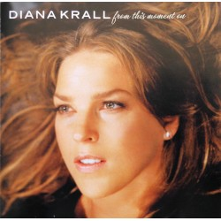 Diana Krall- From this Moment On (CD)