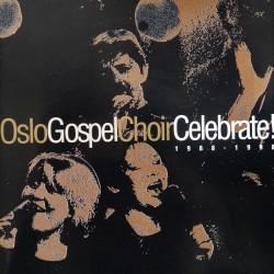 Oslo Gospel Choir- Celebrate! (CD)