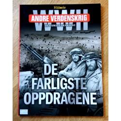 Andre verdenskrig - De farligste oppdragene