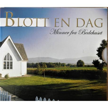 Blott en dag- Minner fra Bedehuset (2 X CD)