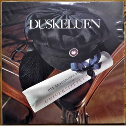 Duskeluen (LP- Vinyl)