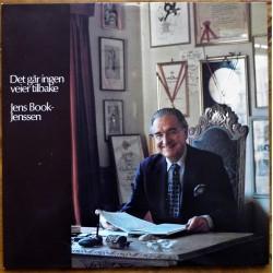 Jens Book- Jensen- Det går ingen veier tilbake- (2 X LP-Vinyl)