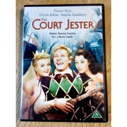 The Court Jester - DVD