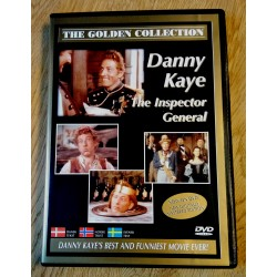 The Inspector General - DVD