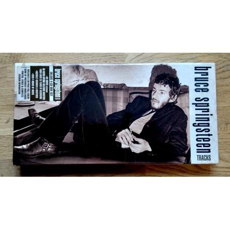 Bruce Springsteen - Tracks - 4 x CD
