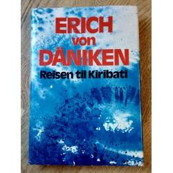 Reisen til Kiribati - Eventyr mellom himmel og jord - Erich von Däniken
