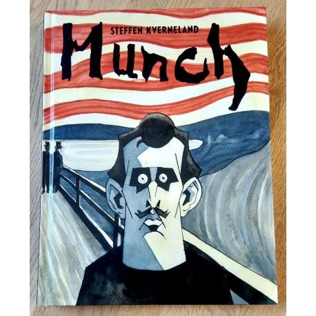 Munch - Steffen Kverneland