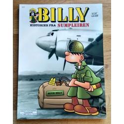 Billy - Historier fra Sumpleiren - Nr. 2