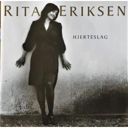 Rita Eriksen- Hjerteslag (CD)