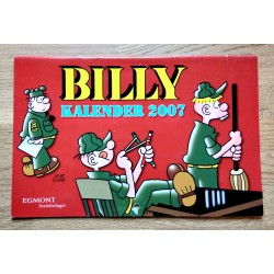 Billy - Kalender 2007