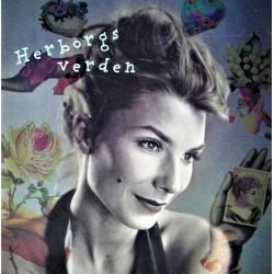 Herborg Kråkevik- Herborgs verden (CD)