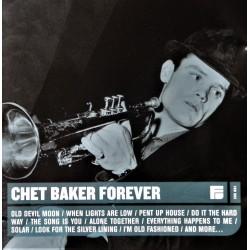 Chet Baker- Forever (CD)