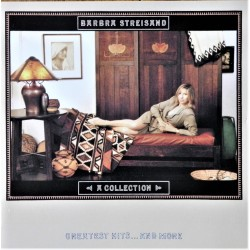 Barbra Streisand- Greatest Hits (CD)