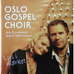 Oslo Gospel Choir- Lys i mørket (CD)
