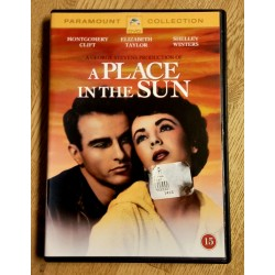 A Place in the Sun - DVD