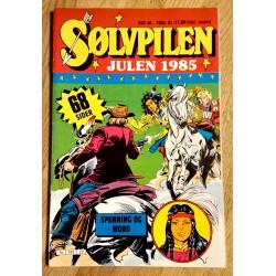 Sølvpilen - 1985 - Julen