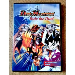 Duel Masters: Rule the Duel - DVD