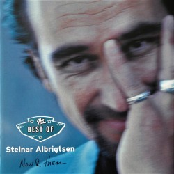 Steinar Albrigtsen- The Best of (CD)