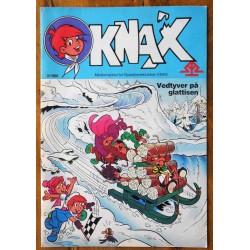 Knax: Nr. 3- 1986