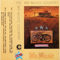 Mr Music Country- Nr.2- 1991