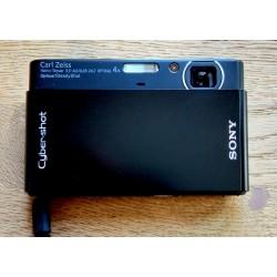 Sony Cyber-shot DSC-T77 - Digitalkamera