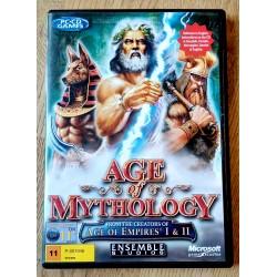Age of Mythology (Ensemble Studios) - PC