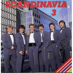 Scandinavia 3 (CD)