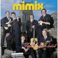 Mimix- Takk for sist (CD)