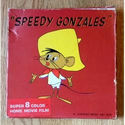 Speedy Gonzales - Super 8